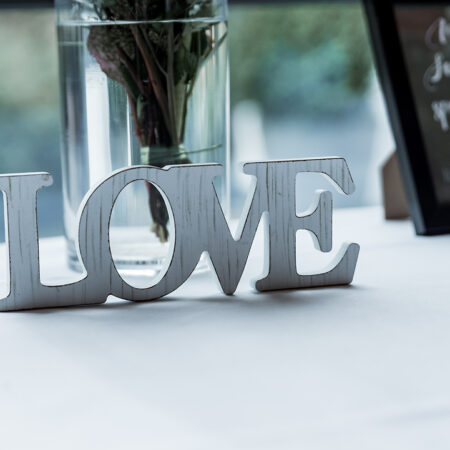 Details bei eurer Hochzeit